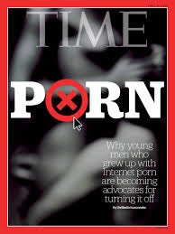 Time porn issue April 2016