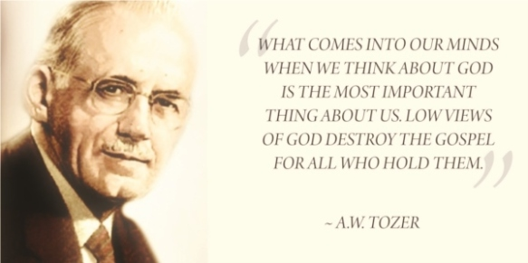 think-about-God-tozer
